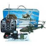 Elicopter cu radiocomanda apache 9088