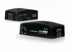 Sisteme supraveghere auto TRUEMON TM-201A