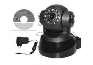 Camera ip interior ip8908