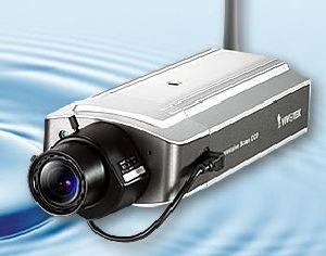 Camera ip wireless audio video