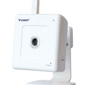 Camera ip wireless cmos mpeg4