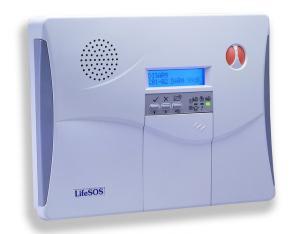 Alarma wireless LS-30