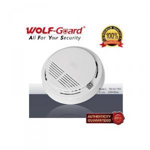 Senzor de fum wireless Wolf-Guard YG-01