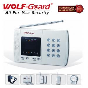 Alarma wireless PSTN Wolf-Guard YL-007K