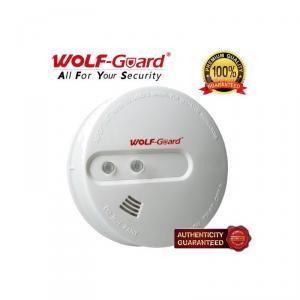 Senzor wireless de fum si temperatura Wolf-Guard YG-04