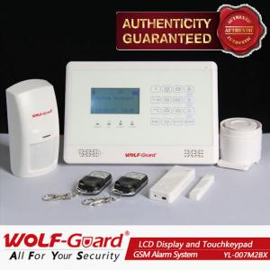 Alarma wireless GSM Wolf-Guard YL-007M2BX