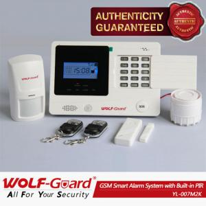 Alarma wireless GSM Wolf-Guard YL-007M2K