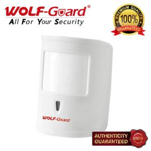 Senzor de miscare wireless imun la animale Wolf-Guard HW-04C