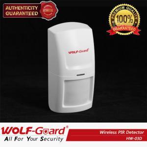 Senzor de miscare wireless Wolf-Guard HW-03D