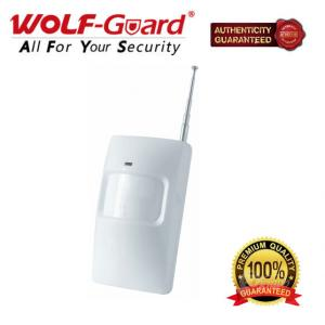 Senzor de miscare wireless Wolf-Guard HW-01A