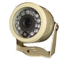 Camere supraveghere video color fir