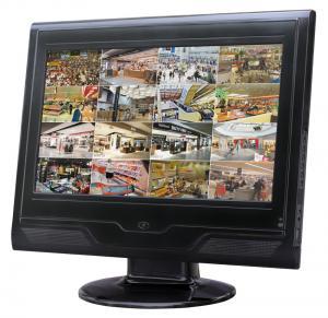 DVR 16 canale H264 cu LCD DAHUA CVR1604