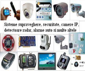 Sisteme audio de supraveghere