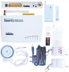 Sistem alarma wireless WLSX-GSM