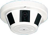 Camera supraveghere video color