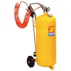 Nebulizator pneumatic otel