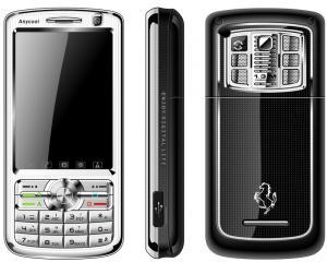 Telefon DualSim Anycool T828 TV