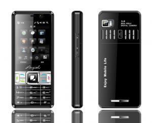 Telefon Dual Sim Anycool T718+ cu TV