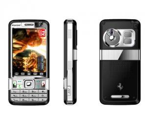 Telefon DualSim Anycool T818 TV