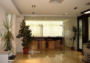 Proiectare spatii comerciale si birouri