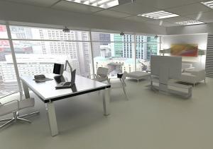 Proiecte pentru mobilier de birou