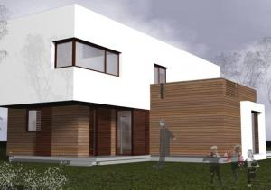 Proiect casa 4 camere