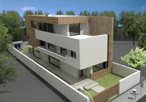 Casa cmb proiecte case arhitectura cub arhitecture 39 cub architecture for Casa cub moderne