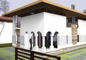 Proiecte case panta