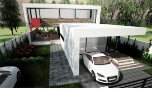 Casa ABPL Proiecte Case. Arhitectura, CUB Arhitecture, 114 ...