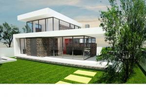 Proiect casa 2 camere