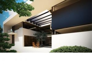 Proiecte case lemn 2 camere