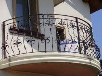Balustrade exterioare