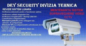 Sisteme supraveghere securitate