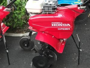 Motosapa honda fg320r