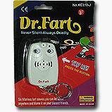 Dr Fart - Breloc basinos