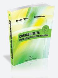 Contabilitatea institutiilor publice din Romania