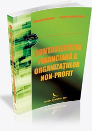 Contabilitatea financiara a organizatiilor non-profit