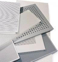 Materiale pt tavane casetate