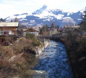Revelion 2009 austria tirol