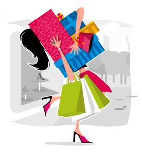Oferte shopping