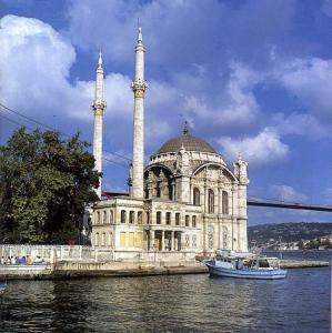 Istanbul revelion 2009