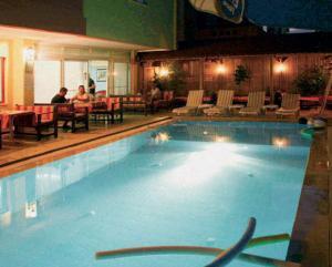 ANTALYA-HOTEL MELTEM