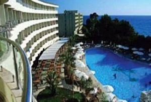 SEJUR ANTALYA-HOTEL ALARA PARK 5*****