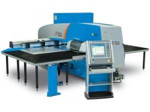 Masini prelucrare laser