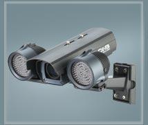 Camera industriala CNB BM 5562PIR