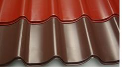 Gratare metalice cu acoperis