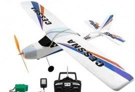 Avion Cessna 745