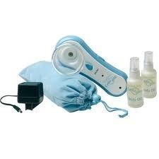 Aparat masaj vacuum
