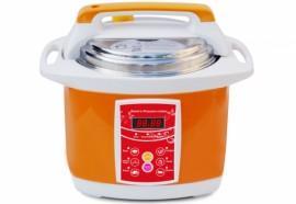 Aparat multifunctional de gatit sub presiune Mama Cooker Av-011