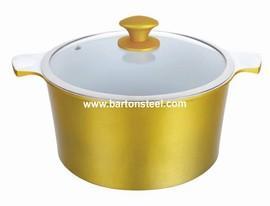 Oala interior ceramic, Barton Steel BS 6510-28
